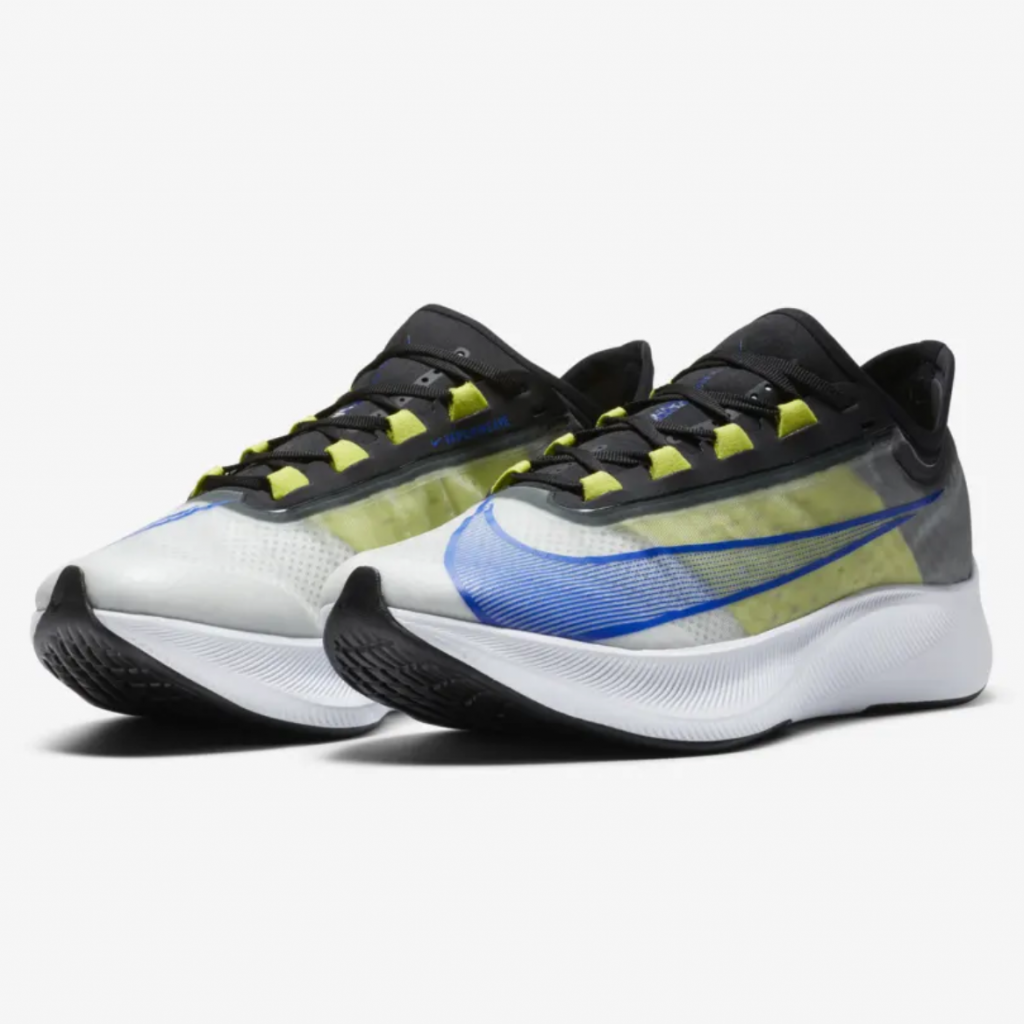 Nike Zoom Fly 3 recension.