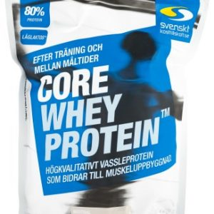 Core Whey Protein Neutral